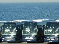 Contrata un servicio de autobuses para tu expedición deportiva