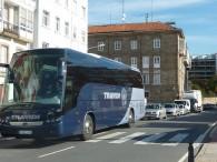 (Español) Traslada a los invitados de tu boda en bus y olvida atascos, retrasos y problemas de aparcamiento