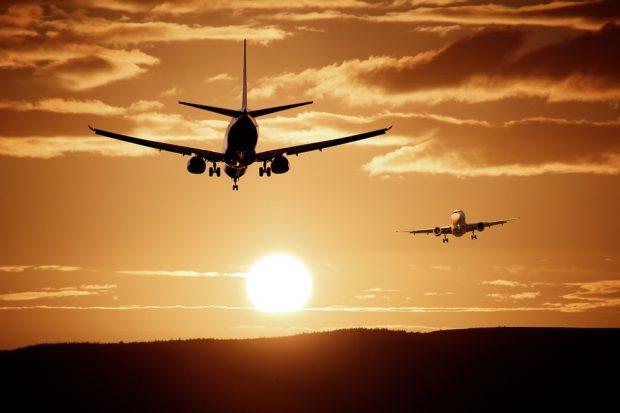 Alquiler de autobús Travidi para volar en Lavacolla