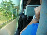 (Español) Consejos para viajes largos en autobús