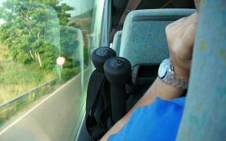 Consejos para viajes largos en autobús