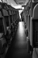 (Español) 5 ventajas de viajar en autobús