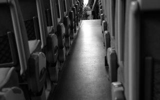 5 ventajas de viajar en autobús