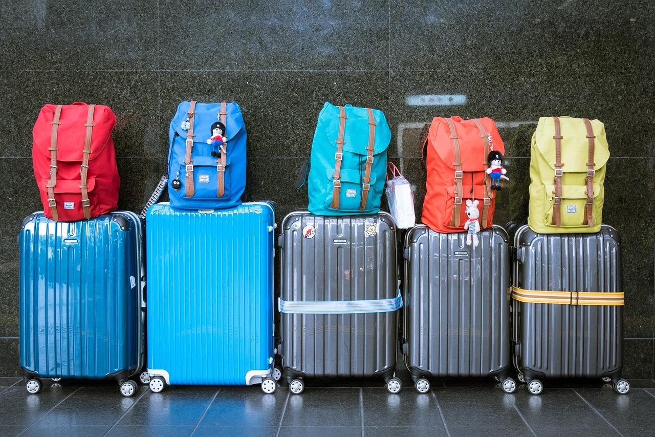¿Qué llevar en el equipaje de mano durante un vuelo?