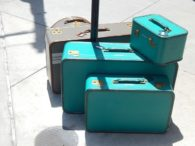 (Español) Cómo hacer la maleta para viajar en autocar