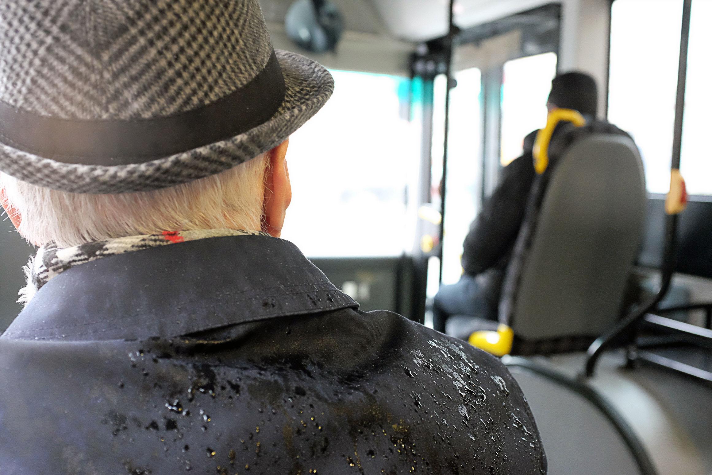 Viajes sobre ruedas en nuestros autobuses Travidi