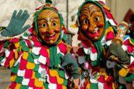(Español) Travidi te lleva a un Carnaval de ensueño