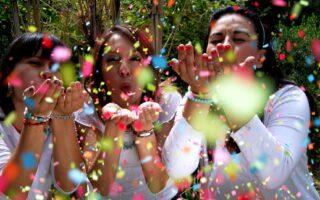 Este año te casas, pero antes estarás ¡De despedida! 7 consejos para ese día