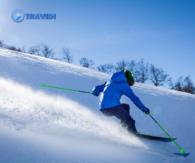 Disfruta del mejor esquí con Travidi